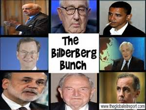 the bilderberg bunch