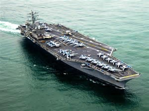 air-craft-carrier-at-sea