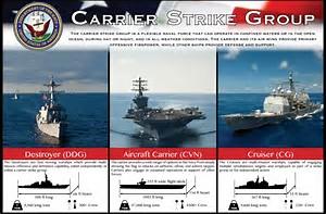 carrier-strrike-group