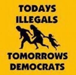 illegals voting